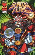 Shadowflame (1996 JGM Comics) 4A