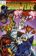 Shadowflame (1996 JGM Comics) 4B