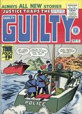 Justice Traps The Guilty (1951) UK 11