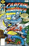 Captain America (1968 1st Series) Whitman Variants 226