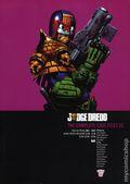 Judge Dredd The Complete Case Files TPB (2005- Rebellion) 25-1ST