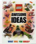 LEGO Awesome Ideas HC (2015 DK) 1-1ST