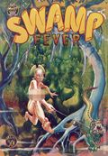 Swamp Fever (1972 Big Muddy Comics) 1