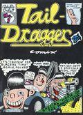 Tail-Dragger Comix (1973 Adam's Apple Distributing) 1