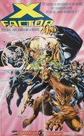 X Factor: Mutant Genesis Promotional Poster (1991 Marvel) 1