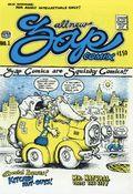 Zap Comix (1968 Apex Novelties) #1, 7th Printing