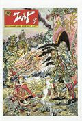 Zap Comix (1968 Apex Novelties) #9, 5th Printing