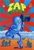 Zap Comix (1968 Apex Novelties) #4, 10th Printing