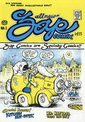 Zap Comix (1968 Apex Novelties) #1, 10th Printing