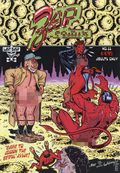 Zap Comix (1968 Apex Novelties) #11, 4th Printing