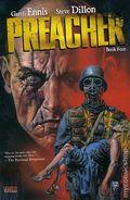 Preacher TPB (2013-2014 DC/Vertigo) Deluxe Edition 4-REP
