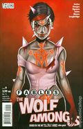 Fables The Wolf Among Us (2014) 9