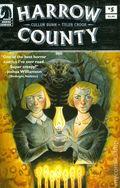 Harrow County (2015) 5