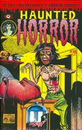 Haunted Horror (2012 IDW) 18