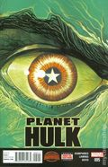 Planet Hulk (2015) 5
