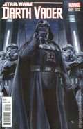 Star Wars Darth Vader (2015 Marvel) 9B