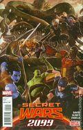 Secret Wars 2099 (2015) 5