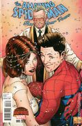 Amazing Spider-Man Renew Your Vows (2015) 5E