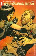 Walking Dead (2003 Image) 146