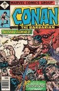 Conan the Barbarian (1970 Marvel) Whitman Variants 71