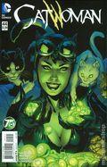 Catwoman (2011 4th Series) 44B