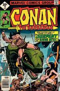 Conan the Barbarian (1970 Marvel) Whitman Variants 74