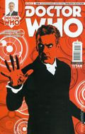Doctor Who The Twelfth Doctor (2014 Titan) 11B