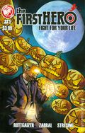 F1rst Hero Fight For Your Life (2015 Action Lab) 2B