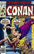 Conan the Barbarian (1970 Marvel) 35 Cent Variant 76