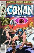 Conan the Barbarian (1970 Marvel) 35 Cent Variant 79