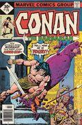 Conan the Barbarian (1970 Marvel) Whitman Variants 76