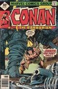 Conan the Barbarian (1970 Marvel) Whitman Variants 77