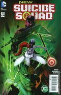New Suicide Squad (2014) 12B