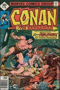 Conan the Barbarian (1970 Marvel) Whitman Variants 78