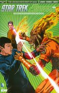 Star Trek Green Lantern (2015 IDW) 3A