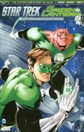 Star Trek Green Lantern (2015 IDW) 3B