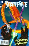 Starfire (2015 DC) 4A