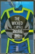 Wicked and the Divine (2014) 14A