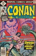 Conan the Barbarian (1970 Marvel) Whitman Variants 89