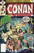 Conan the Barbarian (1970 Marvel) Whitman Variants 90