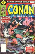Conan the Barbarian (1970 Marvel) Whitman Variants 91