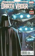 Star Wars Darth Vader (2015 Marvel) 9A
