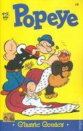 Classic Popeye (2012 IDW) 38