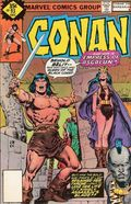 Conan the Barbarian (1970 Marvel) Whitman Variants 93