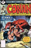 Conan the Barbarian (1970 Marvel) Whitman Variants 95