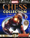 Marvel Chess Collection (2014- Eaglemoss) Figure and Magazine #042