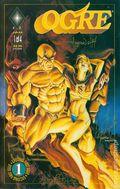Ogre (1994) 1-SIGNED