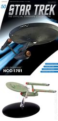 Star Trek The Official Starship Collection (2013 Eaglemoss) Magazine and Figure #050