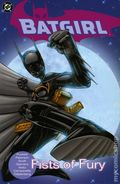 Batgirl Fists of Fury TPB (2004 DC) 1-1ST