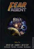 Fear Agent HC (2012-2014 Dark Horse) Library Edition 2-REP